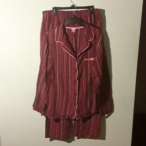 Liz Claiborne pajamas